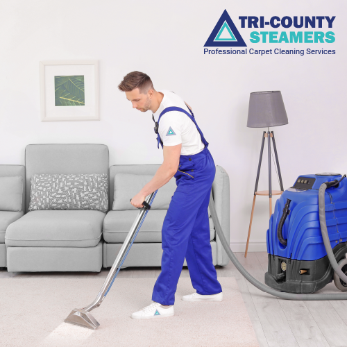 Tri County Steamers Are Residential Carpet Cleaning Experts