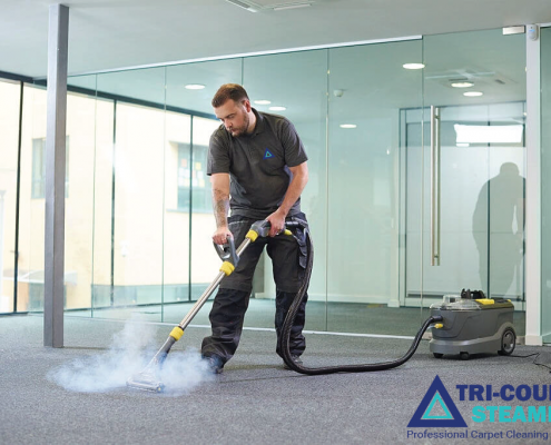Tri County Steamers Commercial Cleaning Services