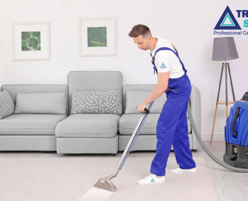 Tri County Steamers Offers Residential Carpet Cleaning Services