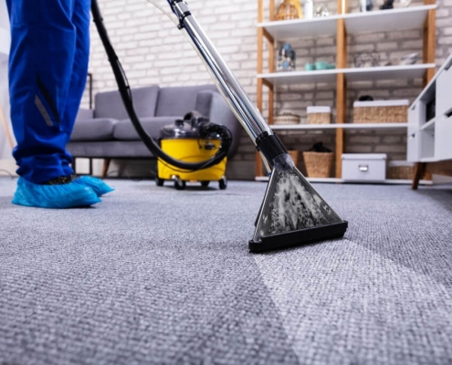 Tri County Steamers Expert Residential Carpet Cleaners